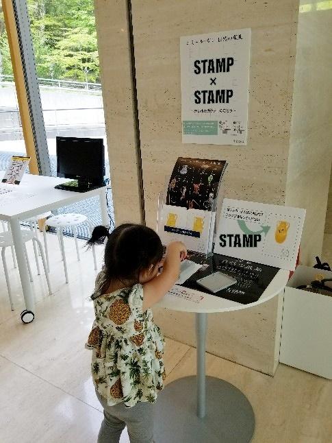 ゴールデンウィーク前半は箱根 ポーラ美術館で開催中の流麻二果さんの展覧会へ!_1_4