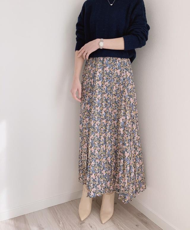 ZARA♡リアルレザーなのにこのお値段!!【momoko_fashion】_1_2-1