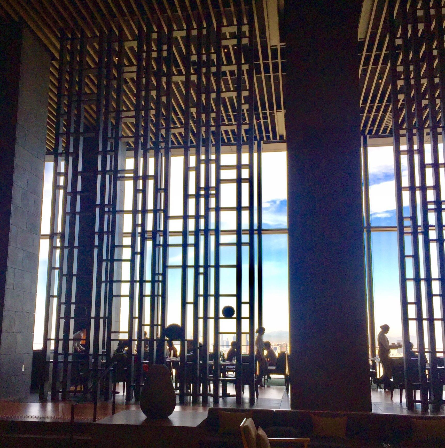 アマン東京で幸せ朝食♡_1_2