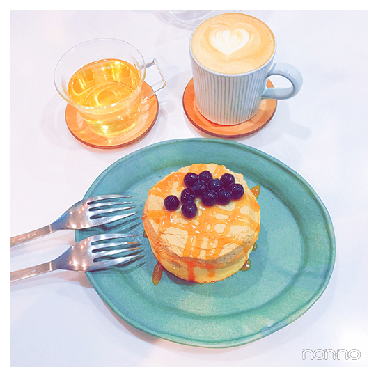DOMO CAFÉ(ドウモカフェ)