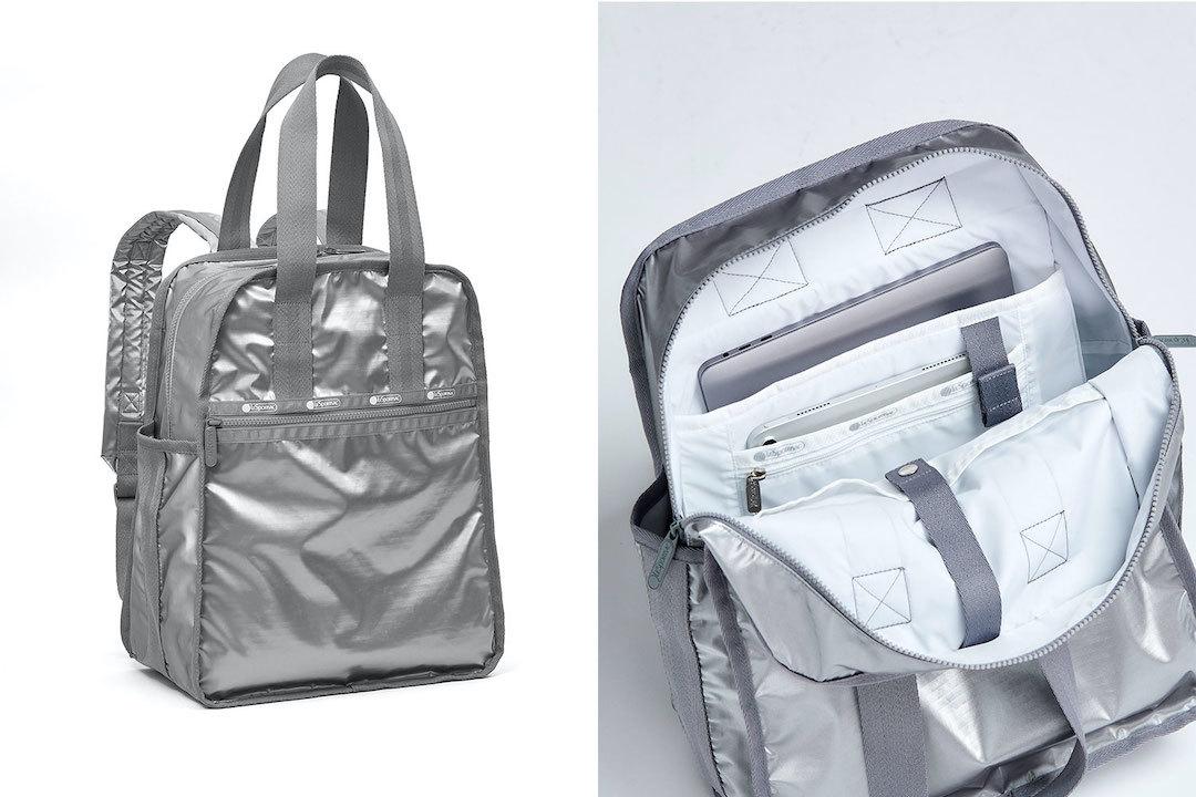 【8/11(水)発売】通学にも旅にも使える! PCも入る幻のエディターズバッグが限定復活_1_2