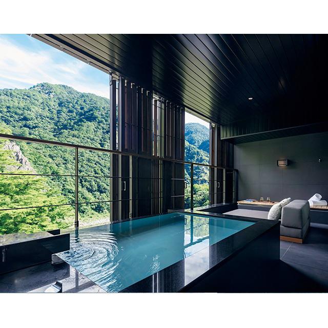 夏の疲れた体にご褒美を!自然豊かな最新ホテル&東京グルメ 五選_1_1-1