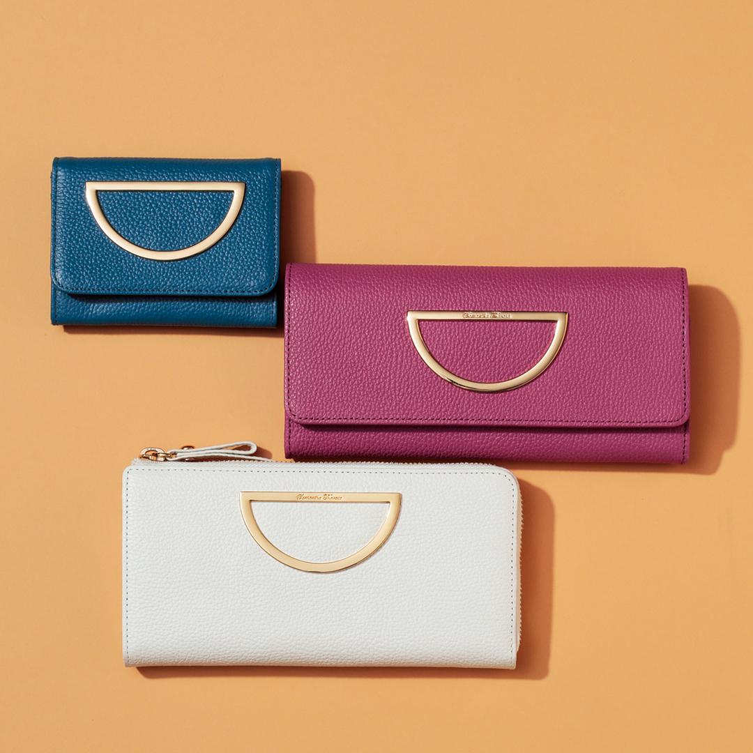 サマンサタバサの新作お財布が続々&ポンポンチャームも絶対欲しい♡ _1_2-4