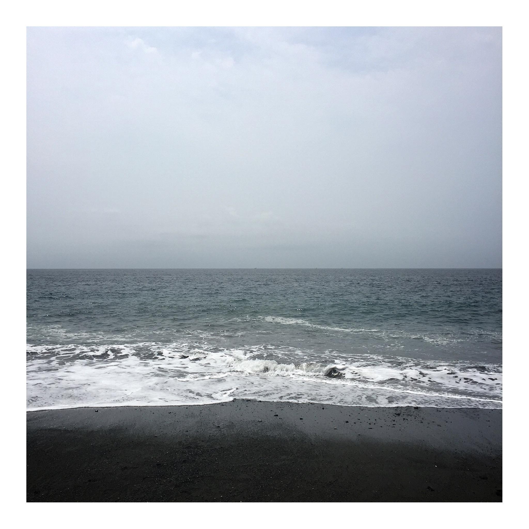 上下UNIQLOで海へ。_1_6