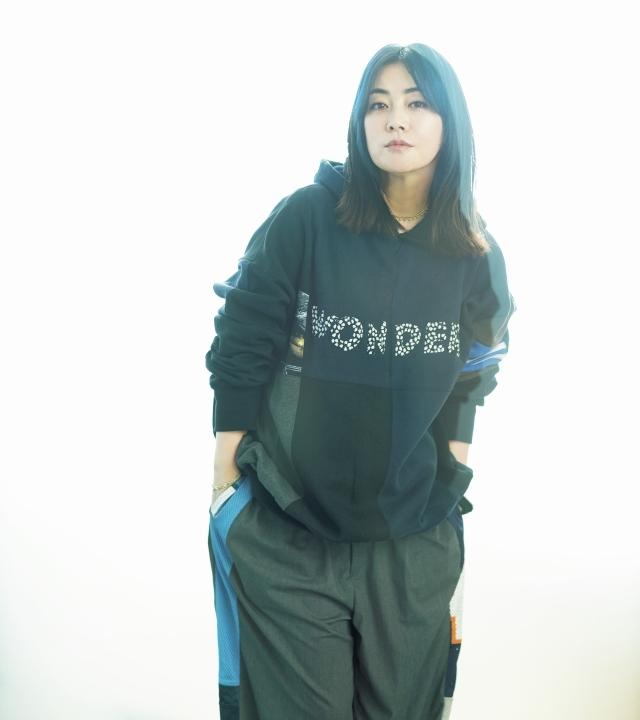 大貫亜美さん「母とは手芸、娘とはK–POP。親子共通の趣味を楽しんでいます!」