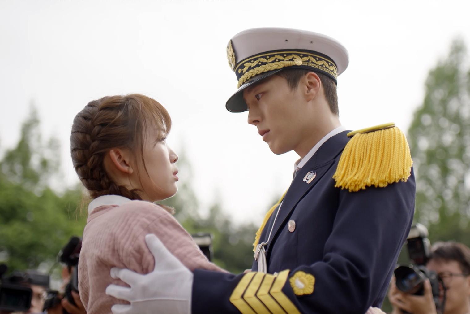 ライジングスター、チャン・ギヨンさんの初主演ドラマ「ここに来て抱きしめて」_1_2-3