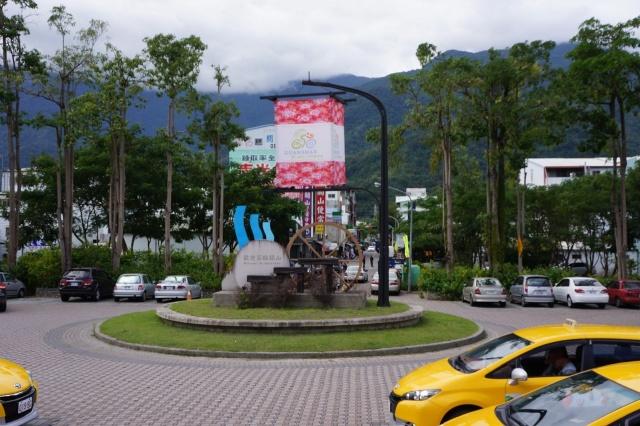 台湾 自転車 ツアー ジャイアント
