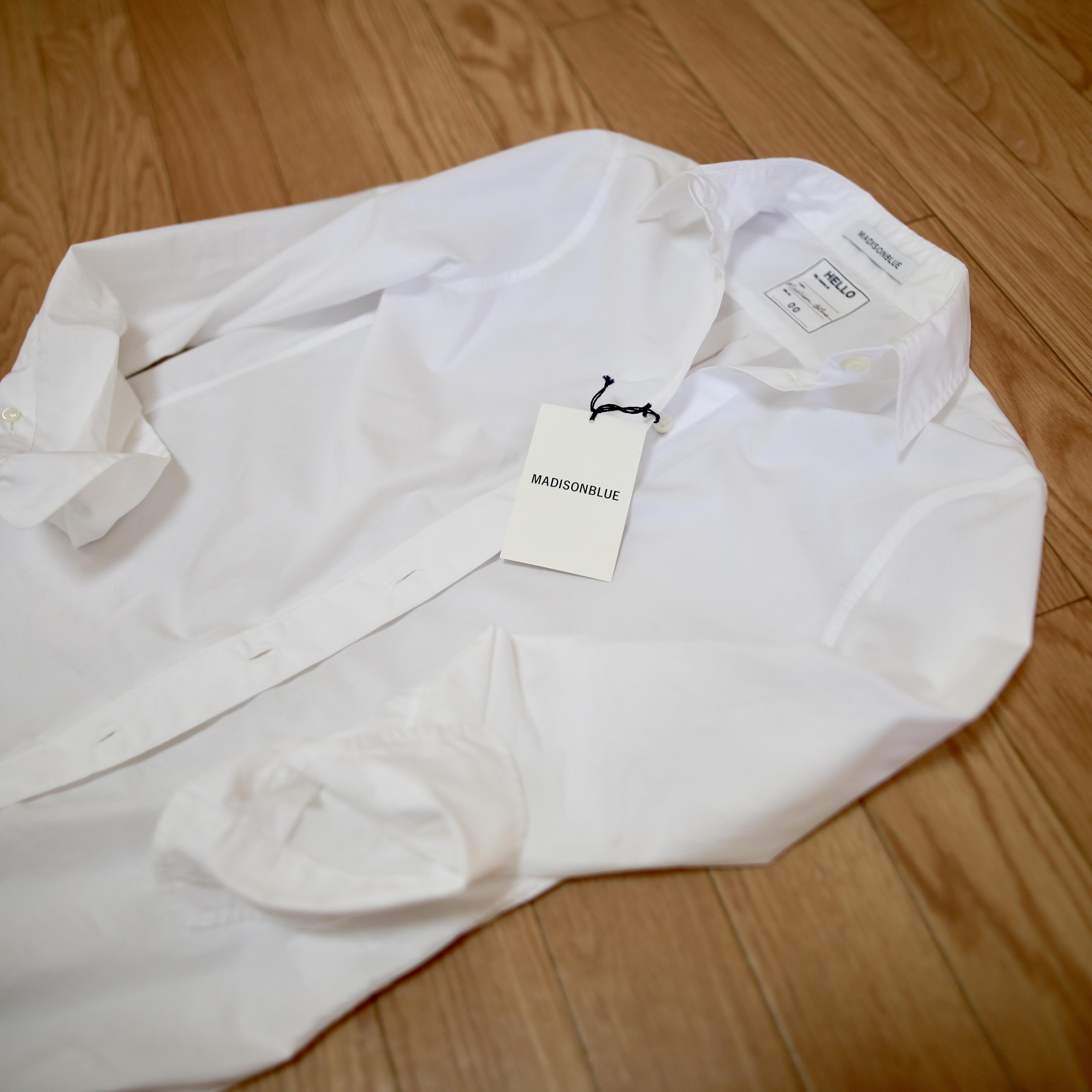 小細工ナシでキマるシャツ♪_1_5