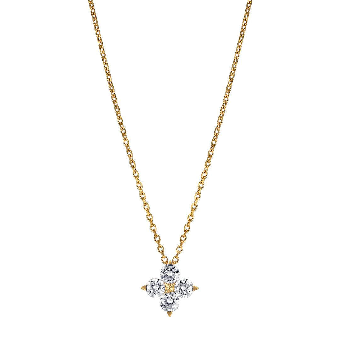 スタージュエリーで、ファーストダイヤモンドネックレスを選ぶなら?【20歳の記念】_1_2-2