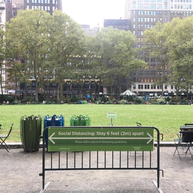 ニューヨークの憩いの場所_1_2