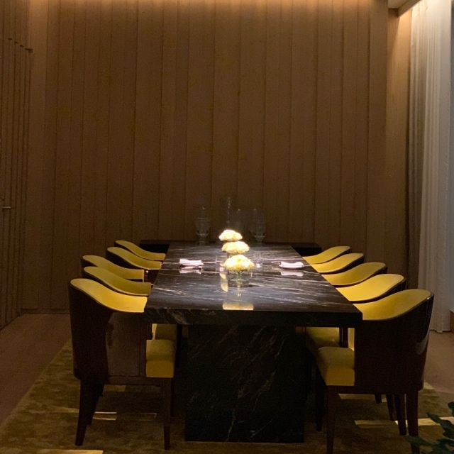 Lobby Bar 個室