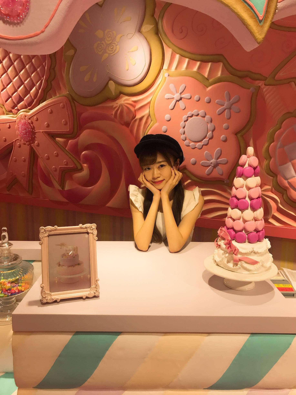 "Vol.22♡ 渋谷109にお菓子の国?!""世界一かわいい""プリのお店《moreru mignon(モレルミニョン)》_1_7"
