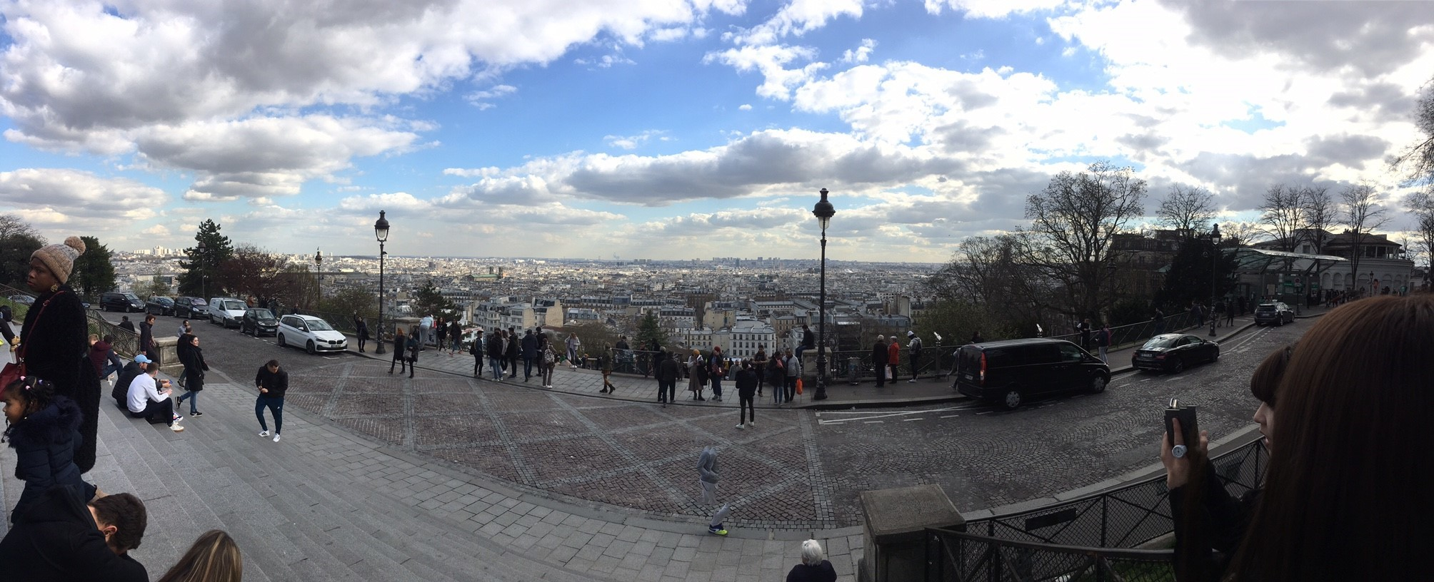 これからフランス旅行を考えている人に見てほしいブログ②〜フランス1日目〜_1_3-1