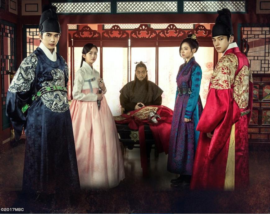 最新作「君主〜仮面の主人〜」も大ヒット、 国民の弟、演技の神童ユ・スンホさんの訴求力_1_3