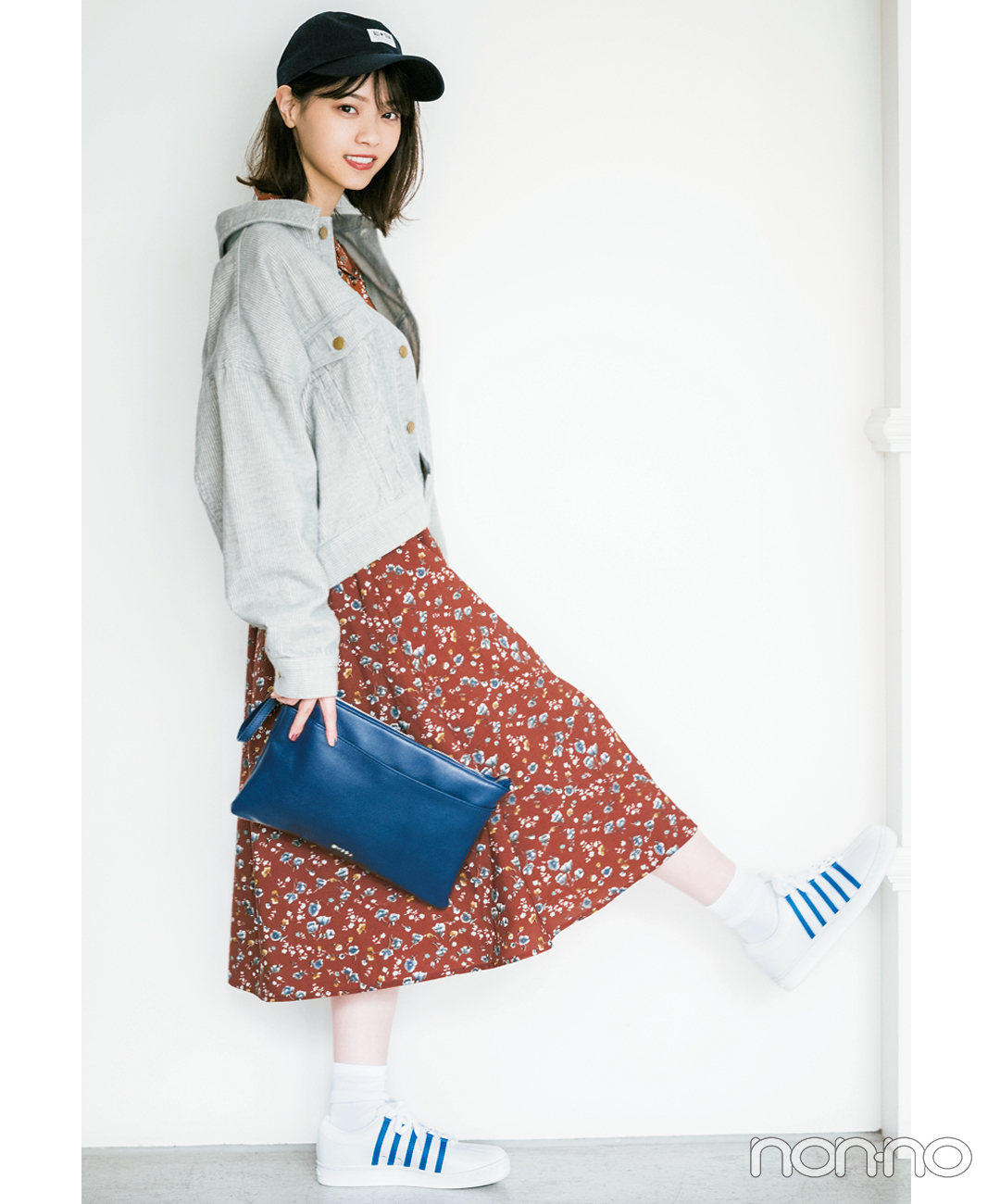 西野七瀬(乃木坂46)