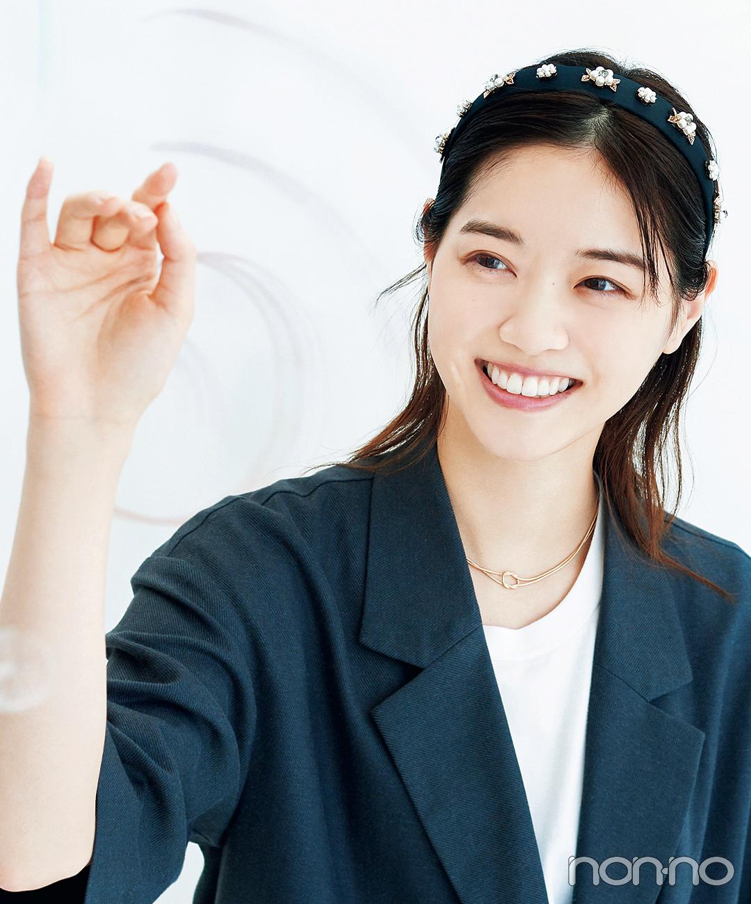 Photo Gallery|モデル・西野七瀬の最新フォトギャラリーを見る_1_4