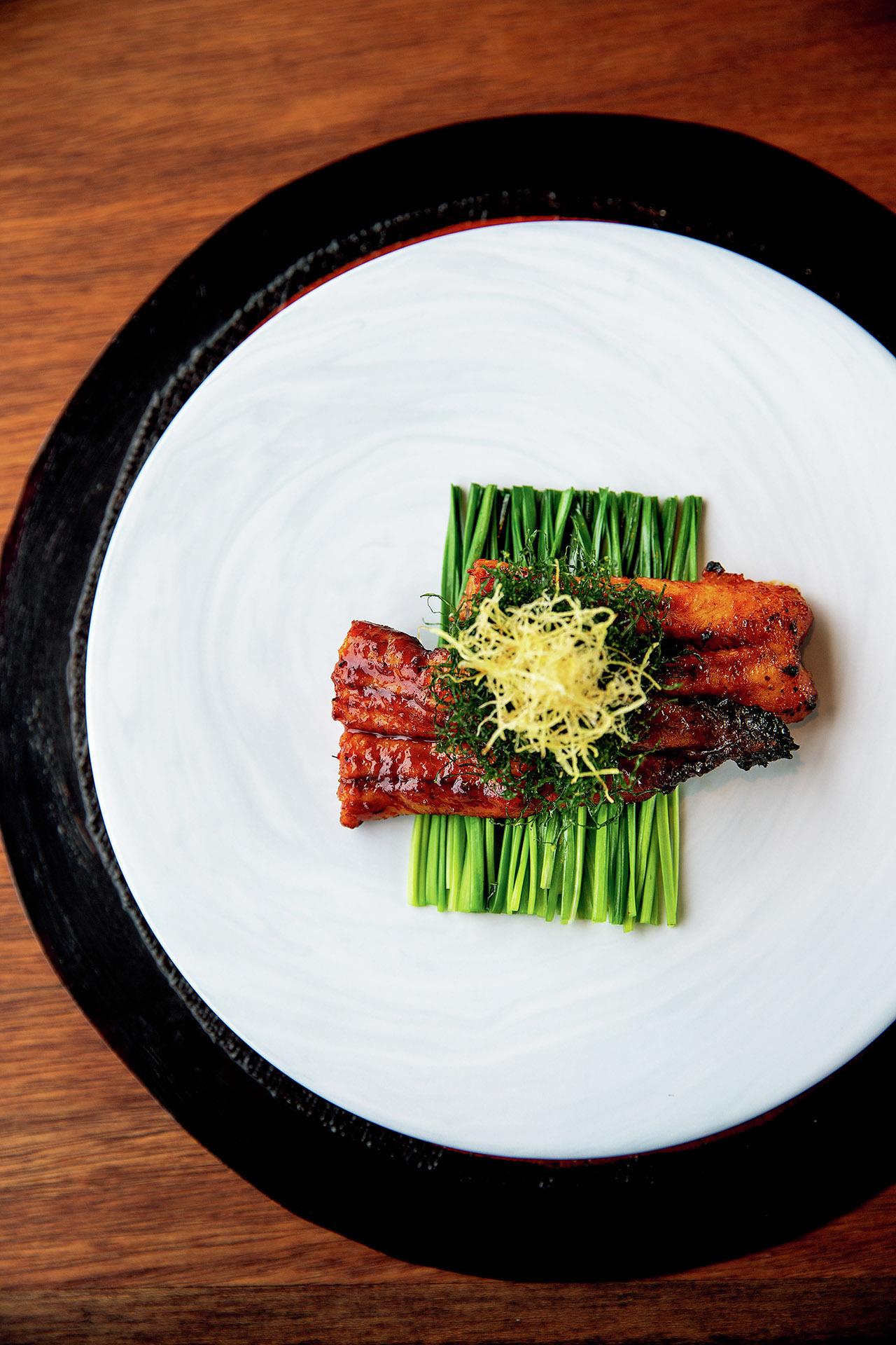 大人のためのソウル旅②伝統韓食の進化系&本当においしいお肉の店 五選_1_1-2