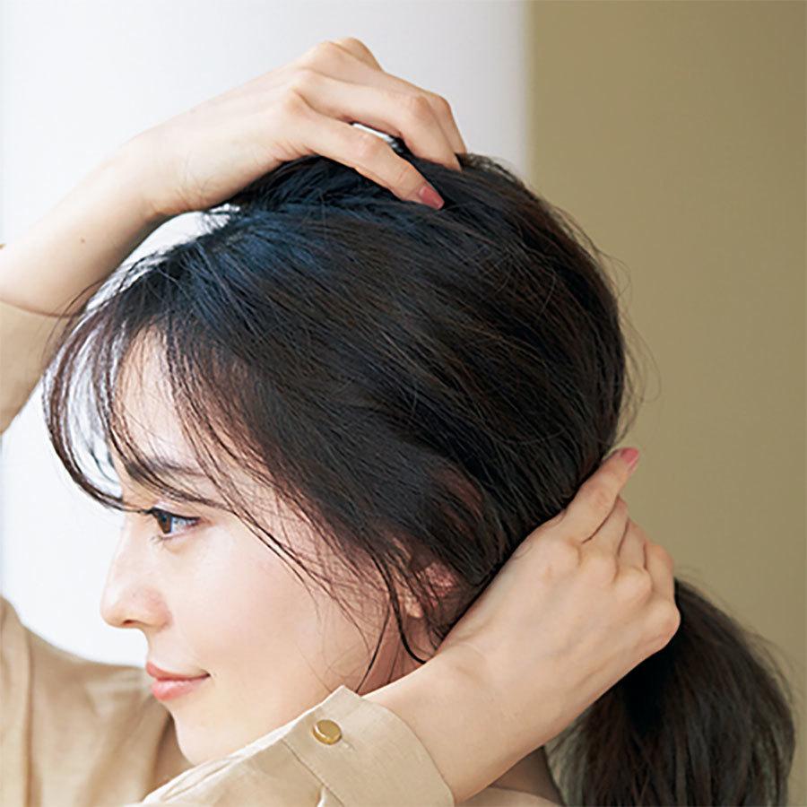 40代のヘアアレンジ・ヘアスタイリング|2019年間人気ランキングTOP10_1_6