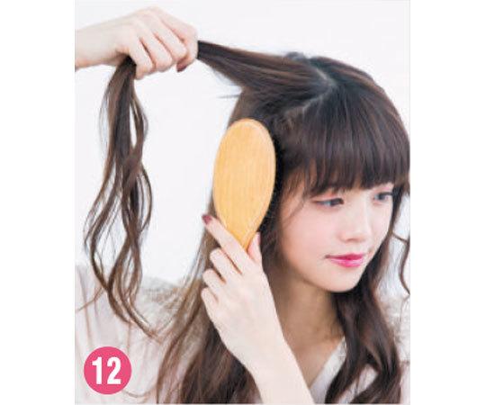 【超ていねい解説】絶対わかる! ロングヘアの今っぽ巻き髪の基本♡ _1_2-13