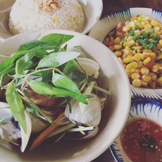 ベトナム料理は本場で満喫、ホーチミン2泊3日食べ歩き!day1_1_3-2