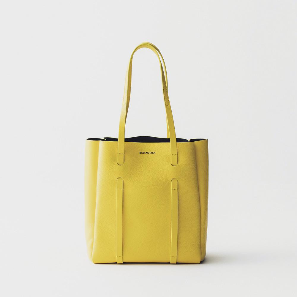 ファッション バレンシアがのトートバッグ