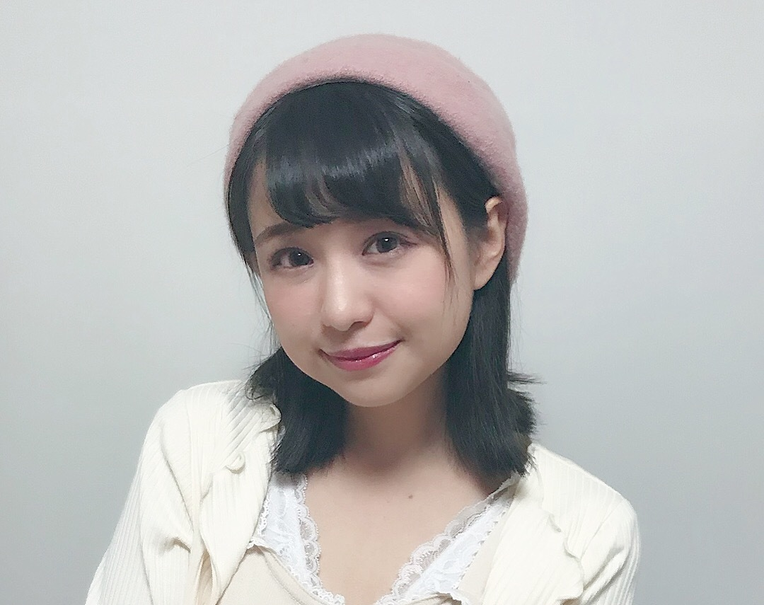 ☃︎秋冬の定番アイテム♡ベレー帽のかぶり方紹介します☃︎_1_2