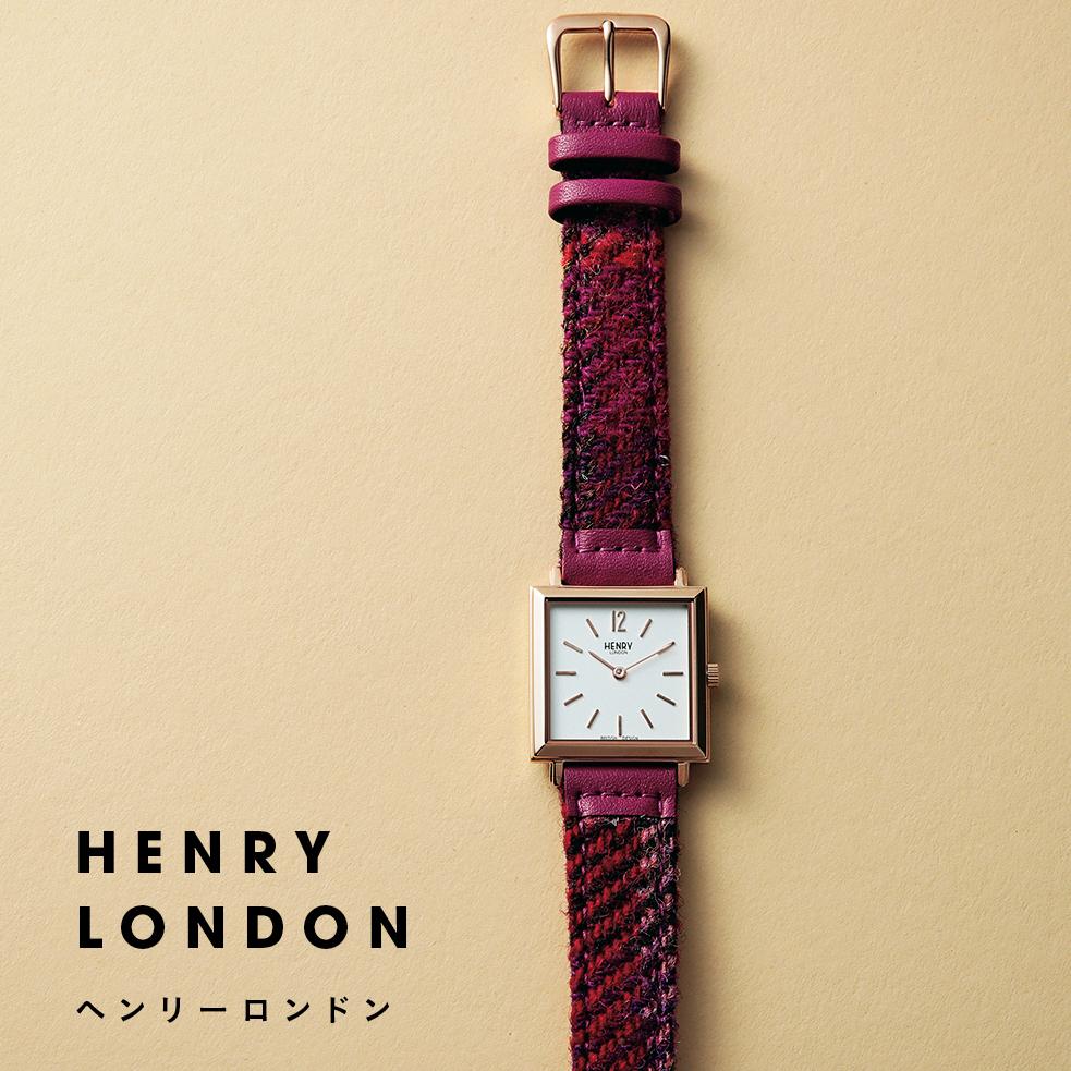 HENRY LONDON ヘンリーロンドン