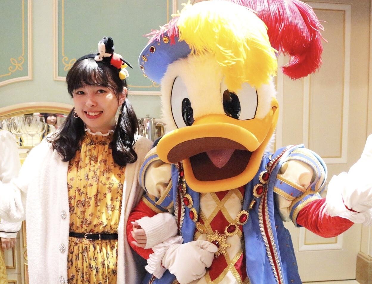 上海ディズニーランドで会えるキャラクターたちをご紹介します♡_1_7