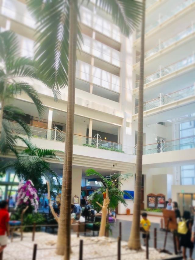 キッズフレンドリーなホテルで、子連れでもイライラしない沖縄旅を満喫。_1_2-1