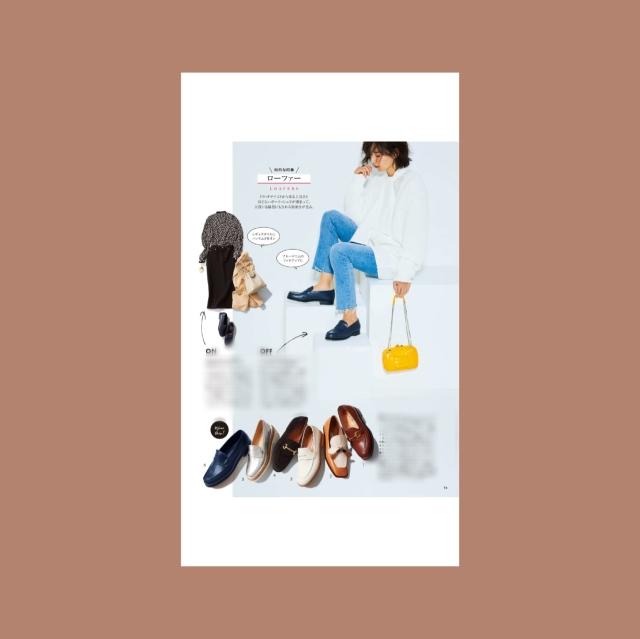 【2020春靴】Marisol的春靴news マストバイ図鑑から選ぶ春靴_1_3