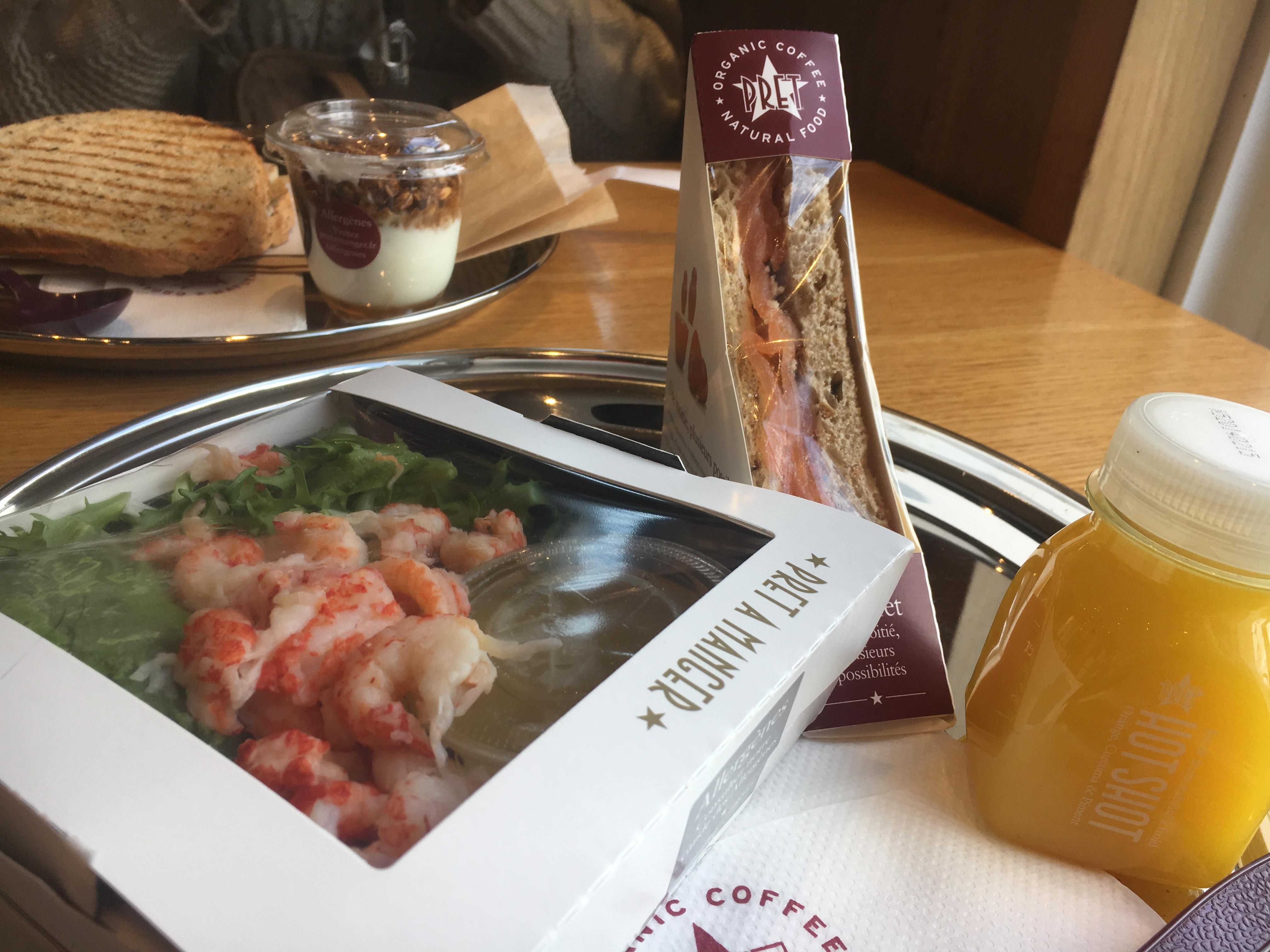 これからフランス旅行を考えている人に見てほしいブログ③〜フランス2日目〜_1_4-1