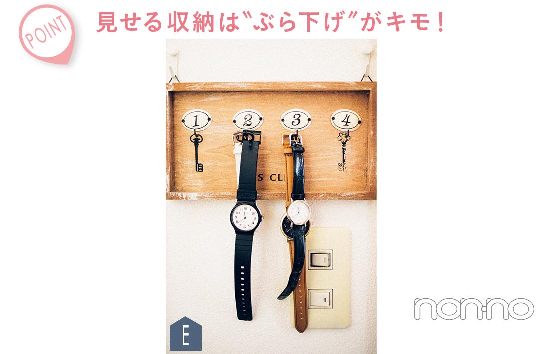 ニトリのカラーボックスをキッチンカウンターに! 必見★センスのいい部屋の配色&DIY_1_4-4