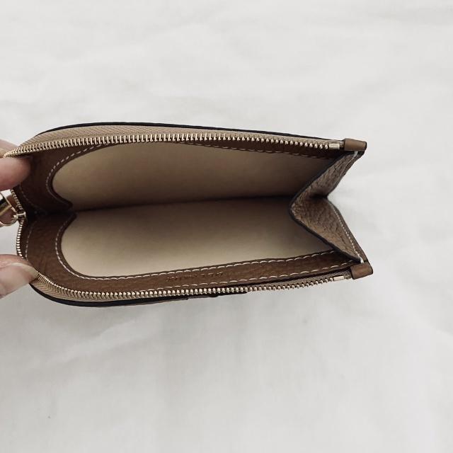 デルヴォーのカードケース型のお財布へ。_1_2-2