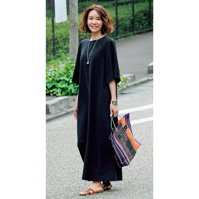 デザイナーの本郷智香子さん