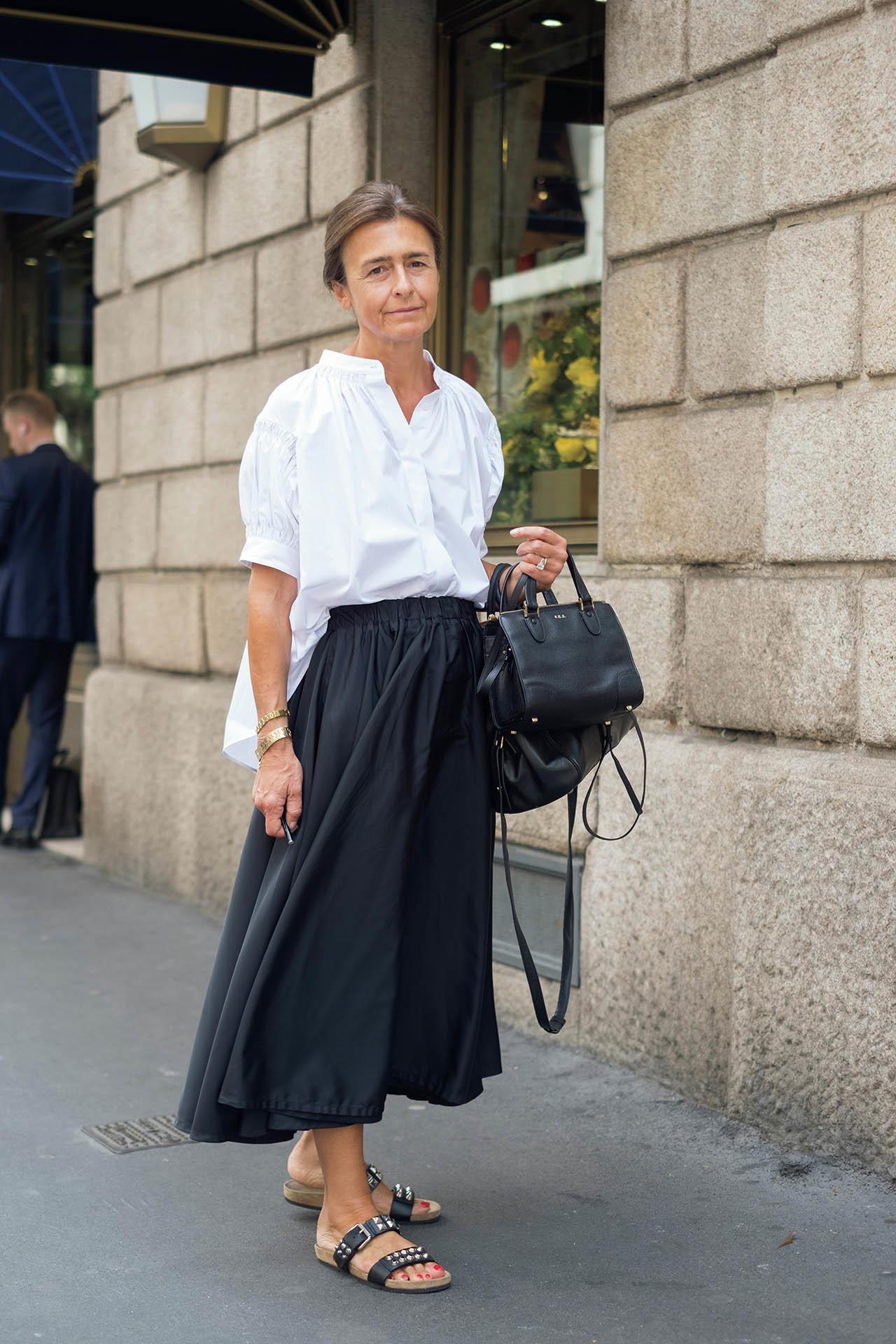パリ&ミラノの夏マダムの選りすぐりスナップphoto gallery_1_1-12