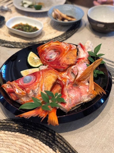 免疫力UPな高タンパク「魚料理づくし!!」_1_3-2