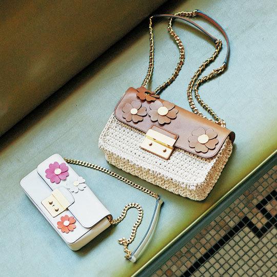 おしゃれな子はもう買ってる♡ 憧れブランドの最新バッグ&小物_1_9-1