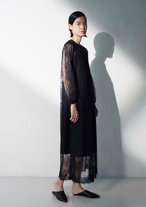 """「ブラックで女性は美しくなる」""""黒""""のみのブランド『HARDY NOIR(アルディー ノワール)』が誕生_1_2-1"""