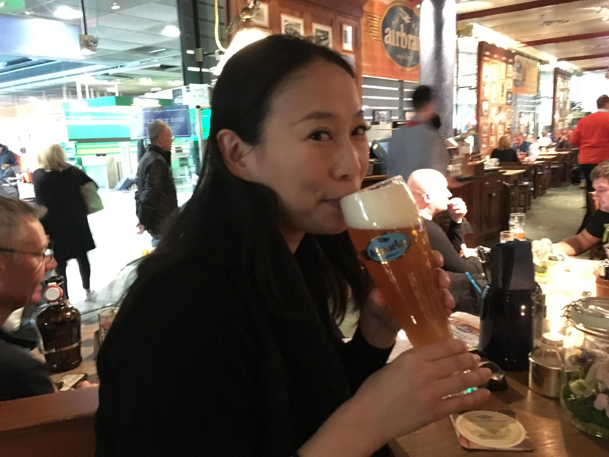 日本での最後の日と帰国のこと。_1_6