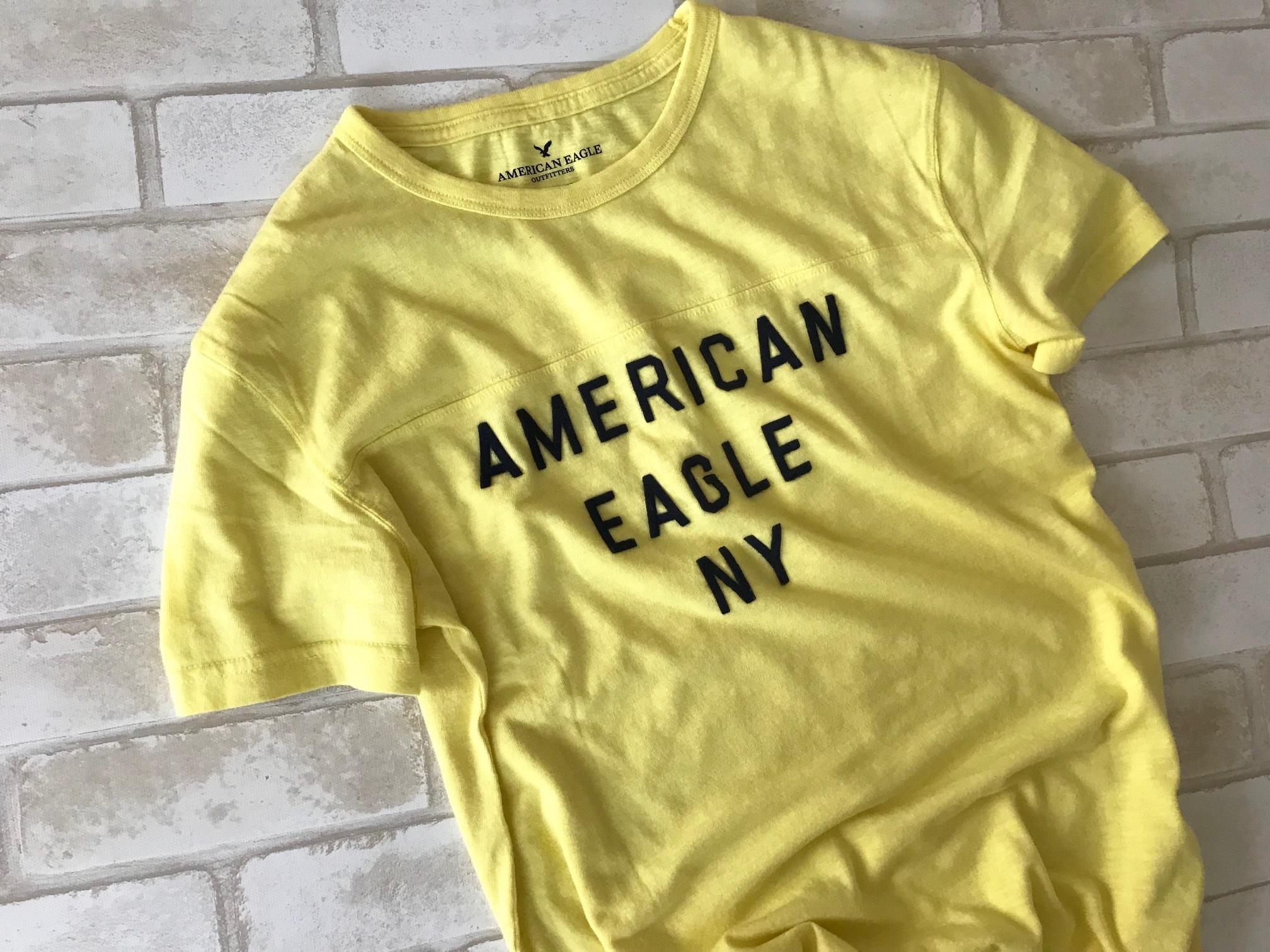 最強おしゃれな「ロゴTシャツ」、プチプラ厳選ベスト3_1_4