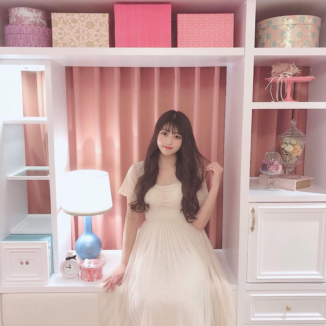 【JILL STUART】girly全開なピンクのホテル♥_1_6