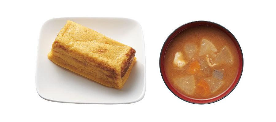 アラフォーの「糖質オフダイエット」毎日の食事はここをチェック!【朝&昼】_1_3