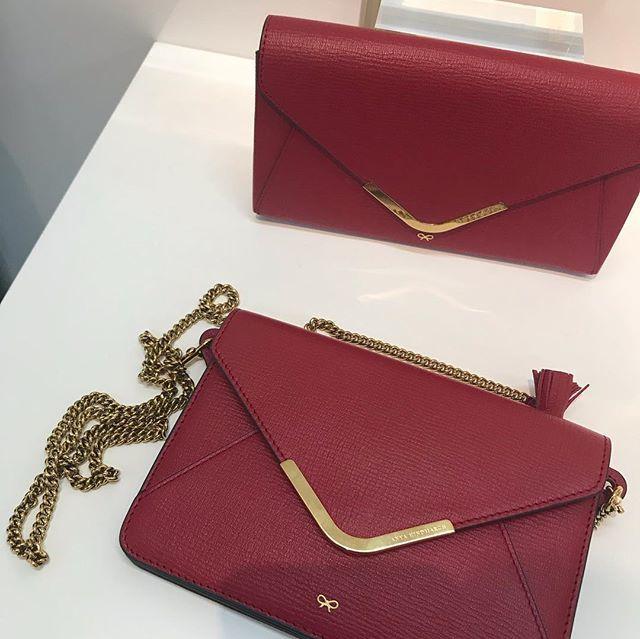 アニヤ・ハインドマーチの新しいバッグ!_1_4