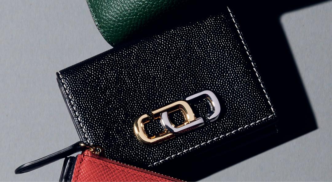 【憧れブランドの財布2021】大人っぽく決める! 新年のおすすめ財布6選_1_6
