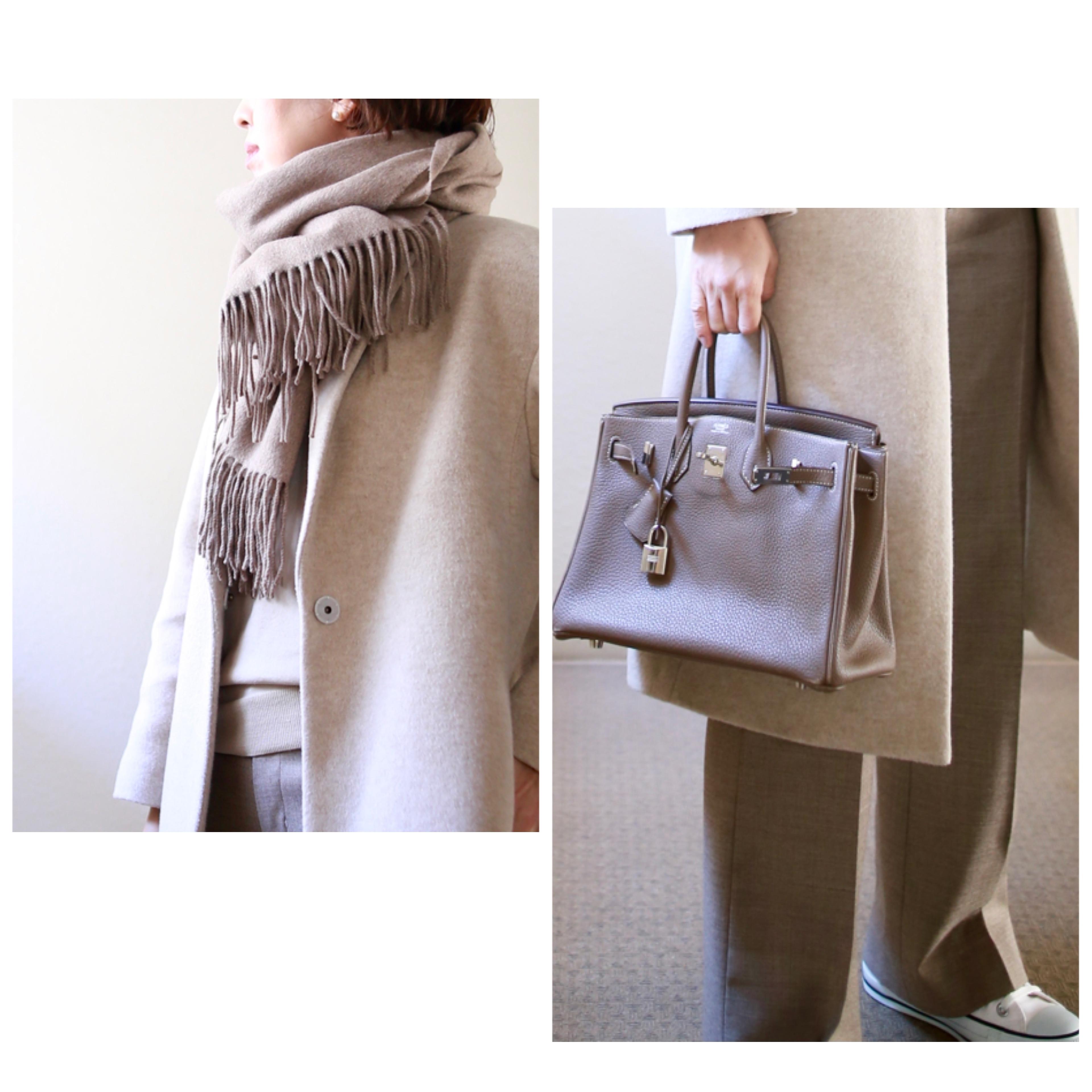 防寒しながら、おしゃれも楽しむ!2月の寒さを乗り切るコーデの秘訣まとめ|40代ファッション_1_27