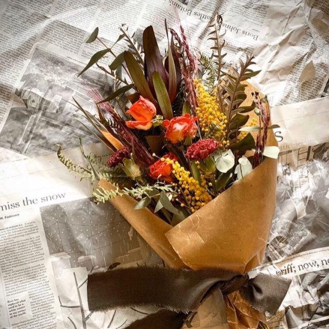 母の日にお花の贈り物_1_1