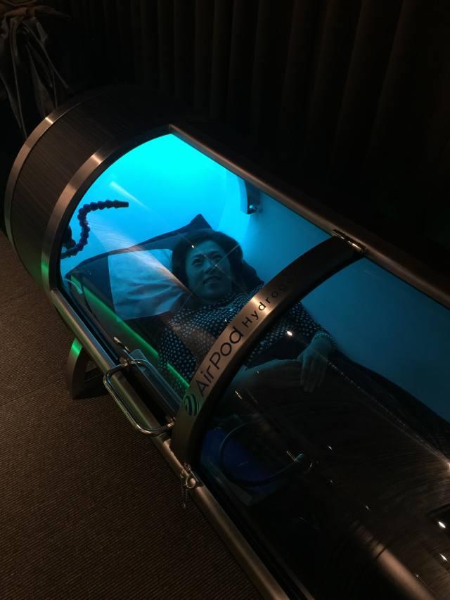 世界初!の水素浴カプセル体験_1_2-1