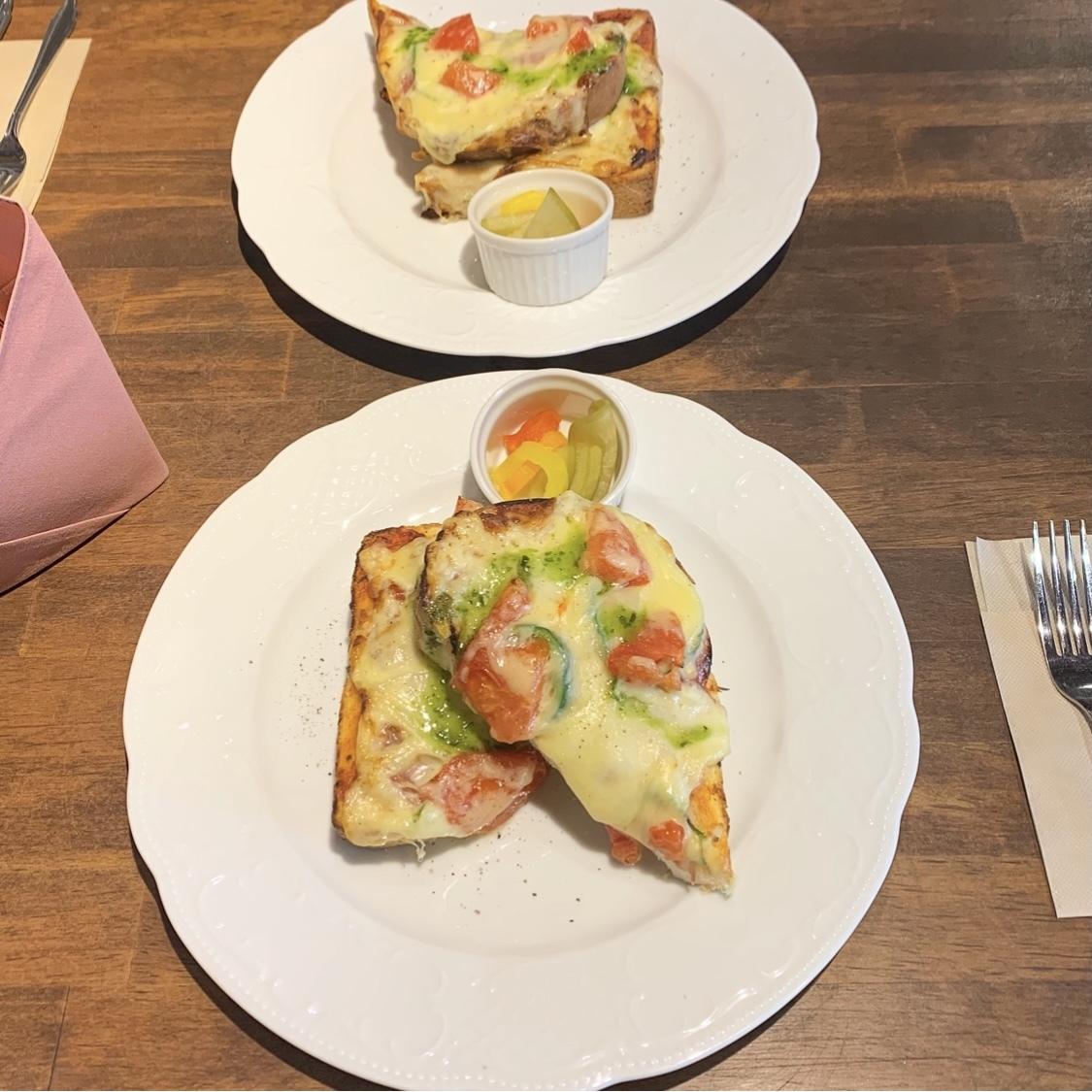 【千葉カフェ】cafe5さんに行ってきました!_1_5