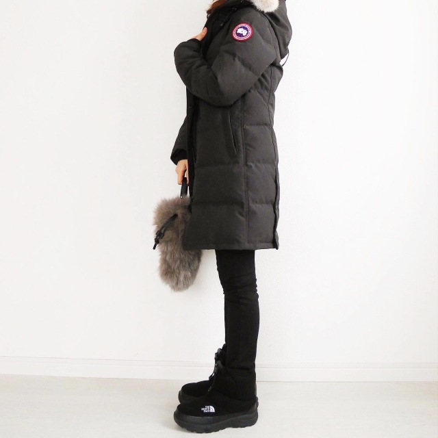 極寒の日。何着よう?【tomomiyuの毎日コーデ】_1_2