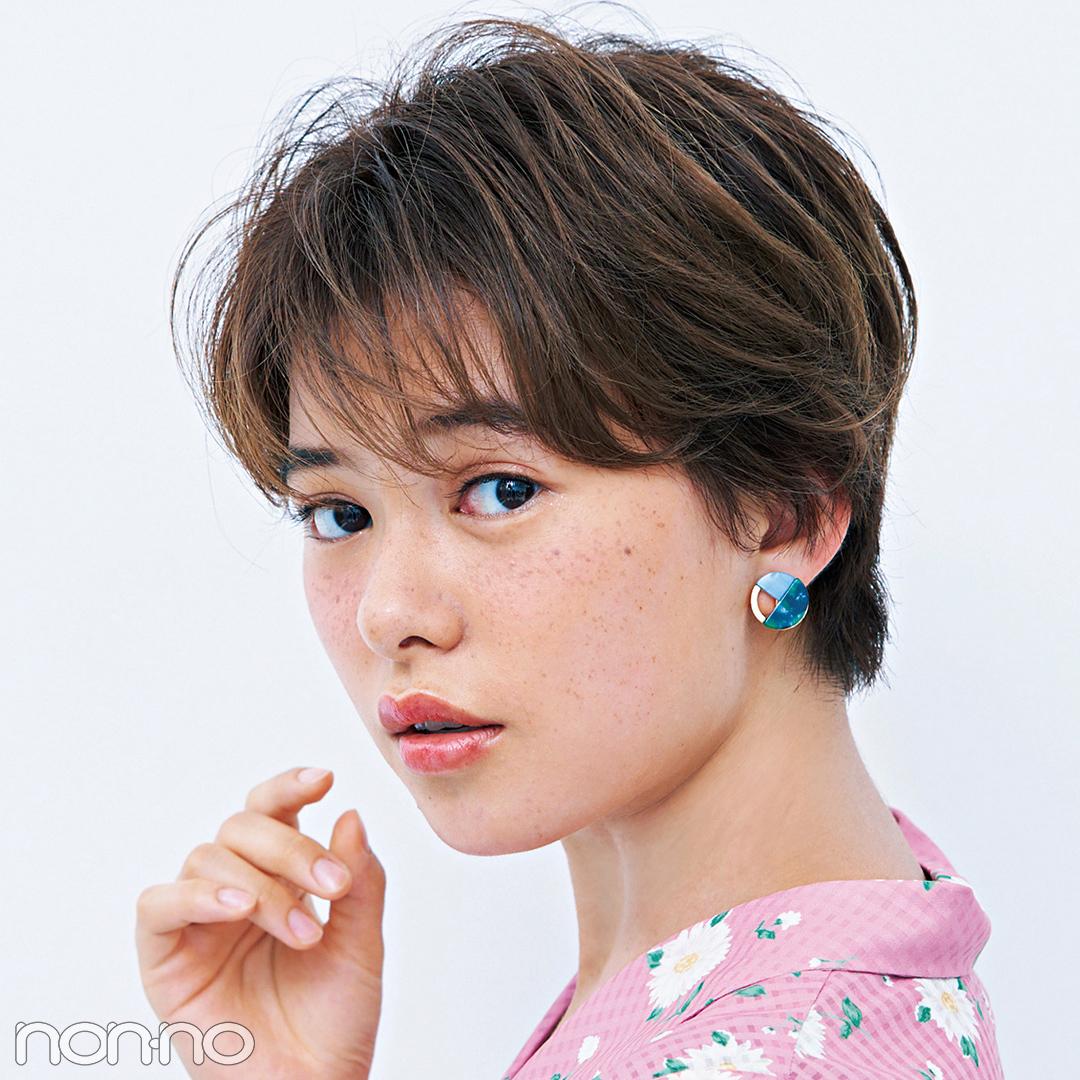 髪型変えたい人必見★ショートヘアの2019年春最新トレンド6選!_1_1-2